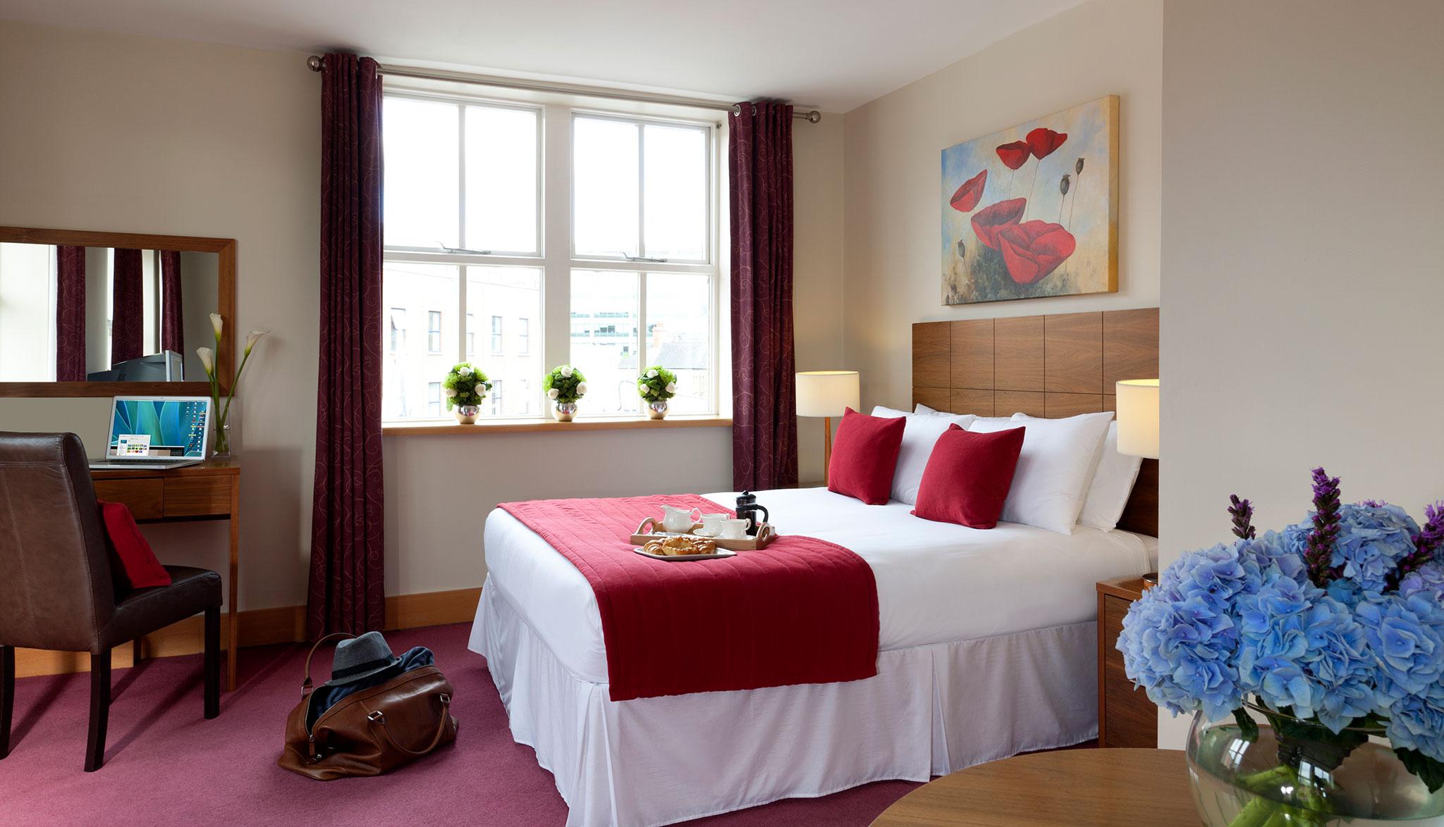 Beresford Hotel Dublin Reviews